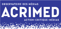 Acrimed - Action Critique Media